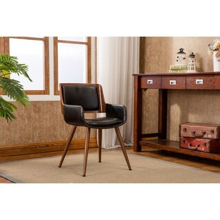 Palm Canyon Vincentia Black Leisure Chair