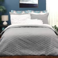 DriftAway Victoria 3 Pieces Bedding Quilted Duvet Cover