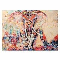 Popular Boho Style Home Living Tapestry Elephant Wall Decor for Living Room/Bedroom 180 X 230cm