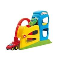 International Playthings - IPTG02421 Kidoozie Zig Zag Speedsters