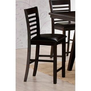 Simmons Casegoods Carson Counter Height Chair(Set of 2)
