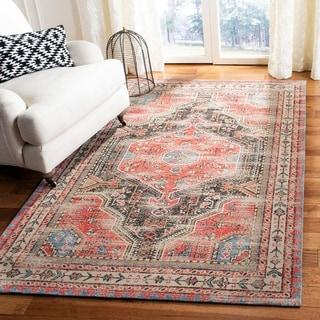 Safavieh Classic Vintage Boho Delores Oriental Cotton Rug