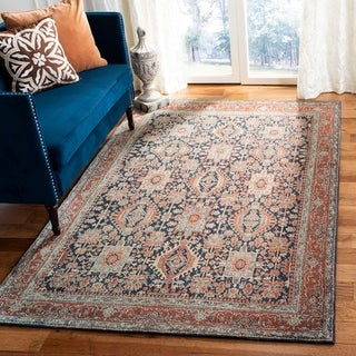 Safavieh Classic Vintage Boho Ardis Oriental Cotton Rug