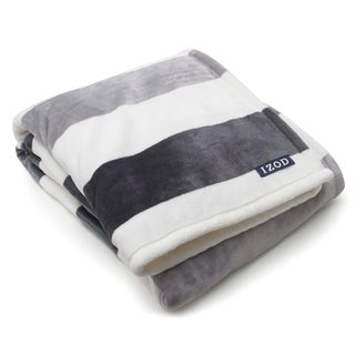 IZOD Brandon Stripe Throw