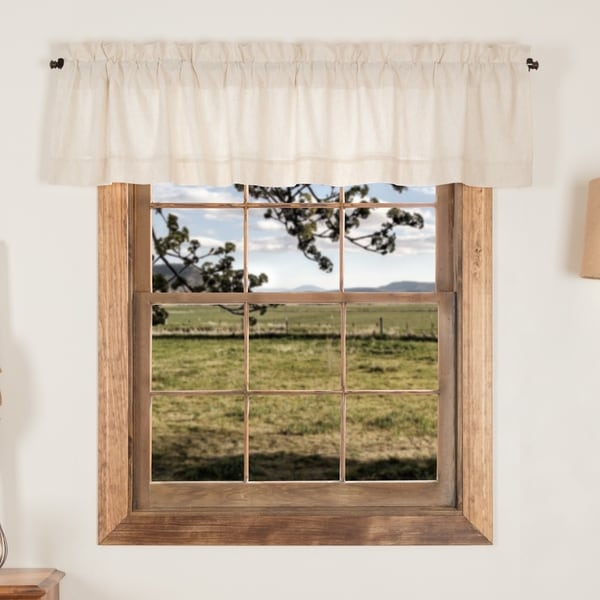 Shop VHC Farmhouse French Country Curtains Simple Life
