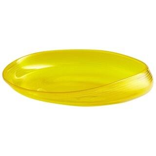 Large Lemon Drop Bowl