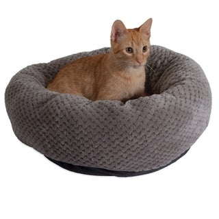 Jackson Galaxy Donut Cat Bed