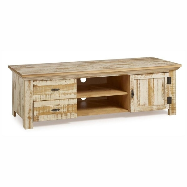 The Beach House Design 59 Tv Stand