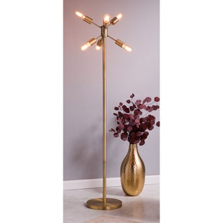 Spark Contemporary Floor Lamp