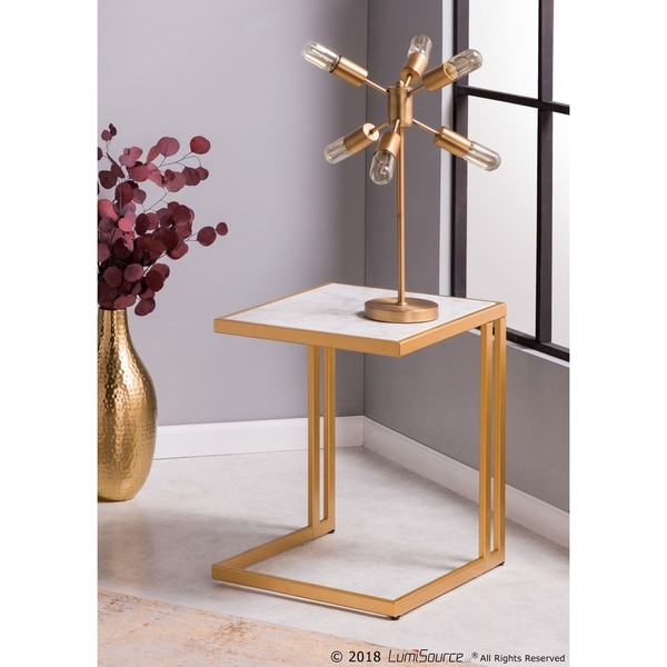 Spark Contemporary Table Lamp. Opens flyout.