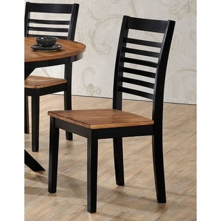 Simmons Casegoods Phoenix Dining Chair (Set of 2)
