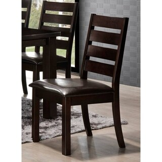 Simmons Casegoods Durango Dining Chair (Set of 2)