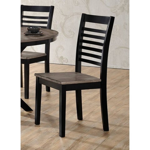 Simmons Casegoods South Beach Dining Chair (Set of 2)