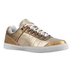 Women's K-Swiss Gstaad Neu Sleek SDE Sneaker Champagne Gold