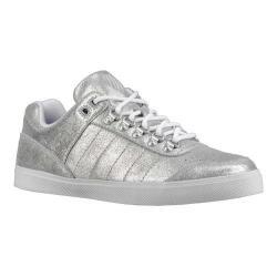 Women's K-Swiss Gstaad Neu Sleek SDE Sneaker Silver
