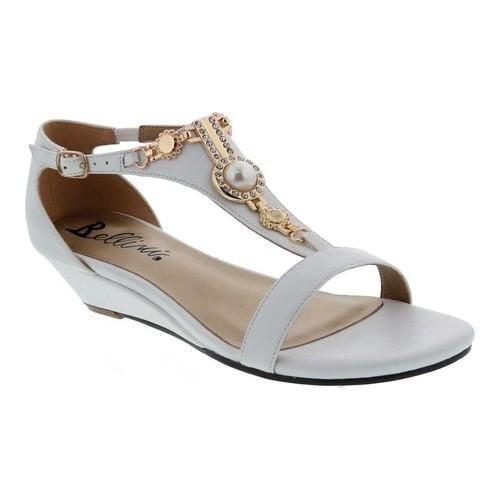 Bellini Lynn T-Strap Sandal (Women's) KwBrfiukUE