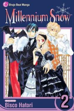 Millennium Snow 2 (Paperback)