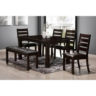 Simmons Casegoods Durango Dining Table