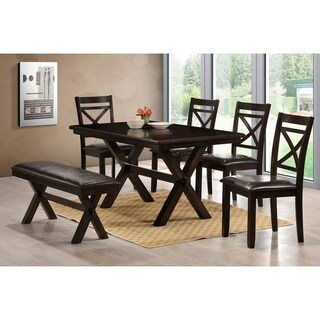 Simmons Casegoods Austin Dining Table