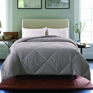 St. James Home Microfiber Nano Feather Comforter