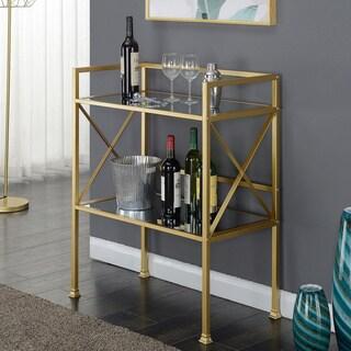 Convenience Concepts Gold Coast Bar Hall Table
