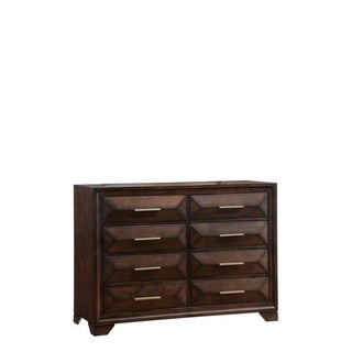Simmons Casegoods Anthem Eight Drawer Dresser