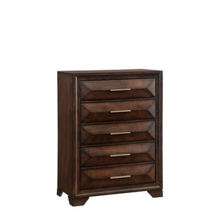 Simmons Casegoods Anthem Five Drawer Chest