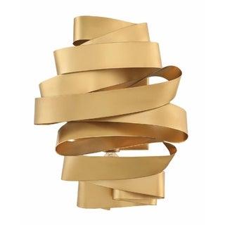 Fredrick Ramond Delfina 2-Light Sconce in Deluxe Gold