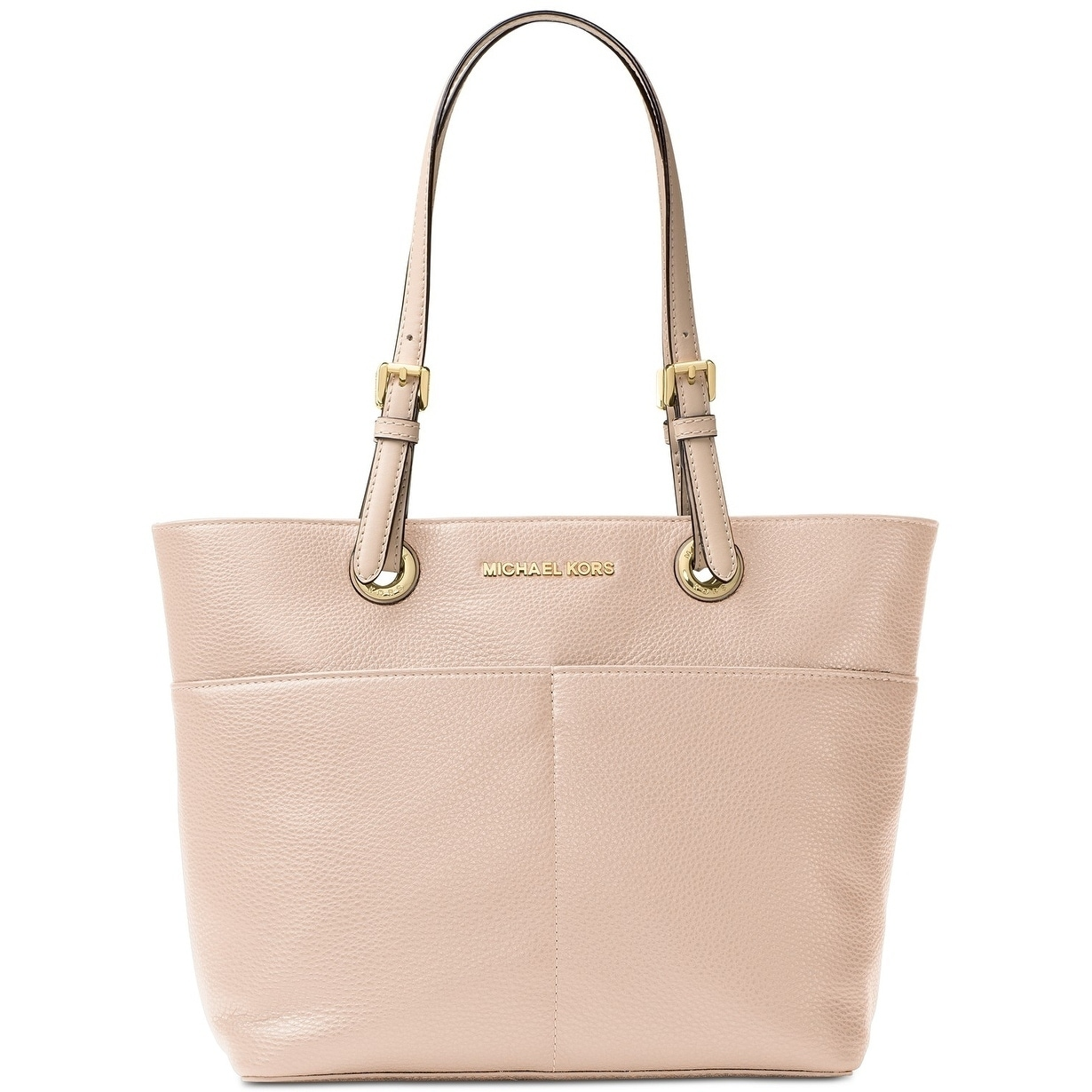8a41ea21246e ... norway michael michael kors jet set item top zip tote soft pink 8a00e  81b19
