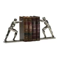 Cyan Design Iron Man Bookends (Set of 2)