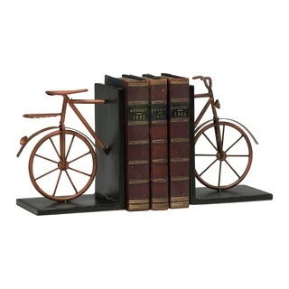 Bicycle Bookends S2