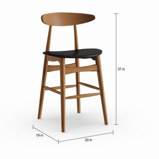 Buy Upholstered Counter Amp Bar Stools Online At Overstock