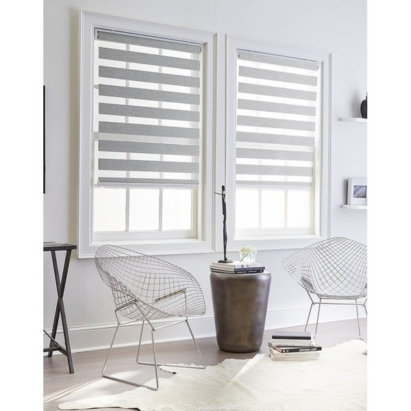 Astor Light Filtering Day and Night Shade. Opens flyout.