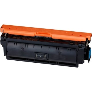 1PK Compatible Toner Cartridge For Canon 040H Cyan ImageCLASS LBP712Cdn ( Pack of 1 )