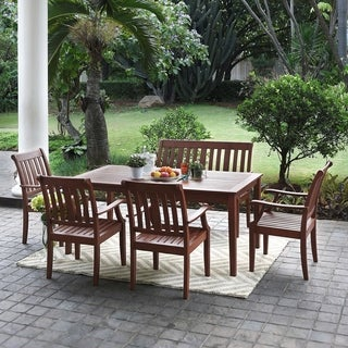 Cambridge Casual Como 6-piece Dining Set