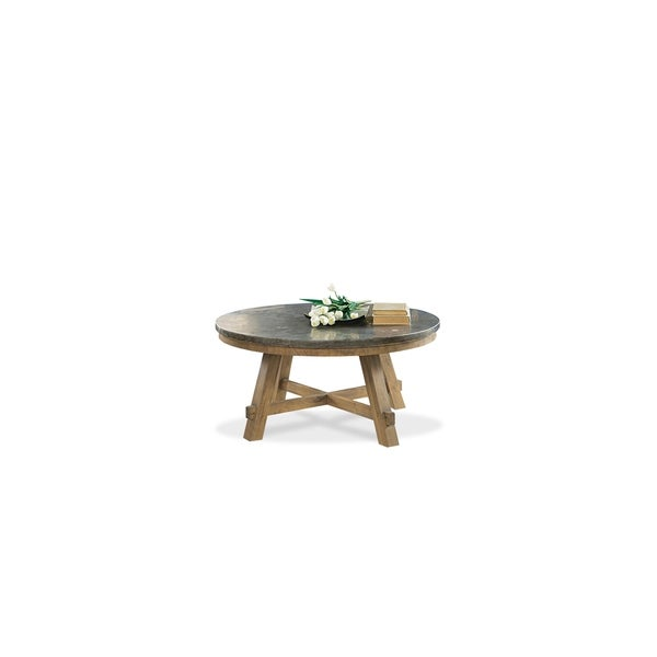 Weatherford Round Tail Table Base Only