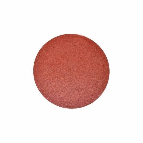 ALEKO Sanding Discs 5 inch 60 Grit for Drywall Sander 10 Pack