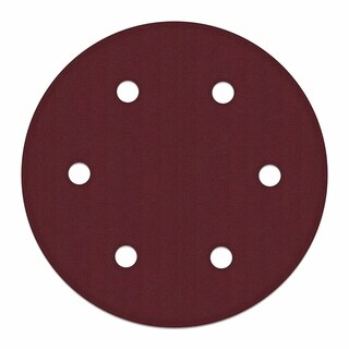 "ALEKO Sand Paper 180G Diameter 9"" for Drywall Sander DP-3000 Lot of 10"