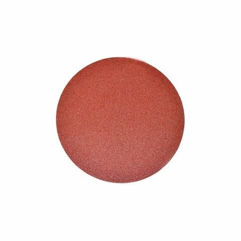 ALEKO Sanding Discs 5 inch 150 Grit for Drywall Sander 10 Pack