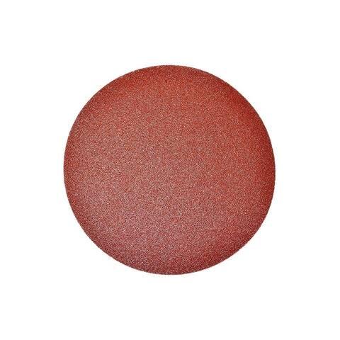 ALEKO Sanding Discs 6 inch 180 Grit for Drywall Sander Lot of 10