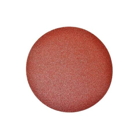 ALEKO Sanding Discs 6 inch 100 Grit for Drywall Sander Lot of 10