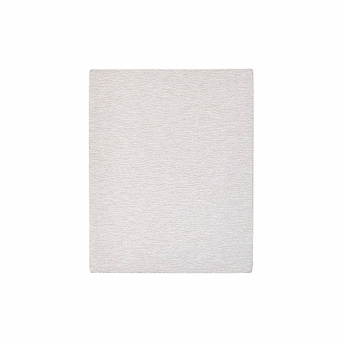 ALEKO 180 Grit Sandpaper Sheets 4.5 x 5.5 Inches 10 Pieces Grey