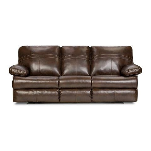 Buy Brown Sofa Simmons Upholstery Online At Overstock