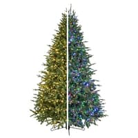 Forever Tree 9' Canadian Balsam Fir w Remote (5 Functions)