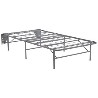 Signature Design by Ashley Better than a Boxspring Twin Riser - Gray