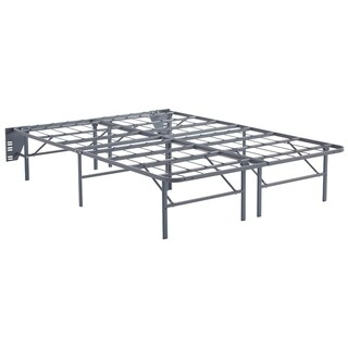 Signature Design by Ashley Better than a Boxspring Full Riser - Gray
