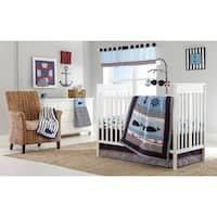 Bedding Crib Set