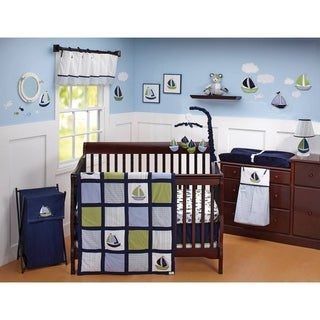 Bedding Crib Set