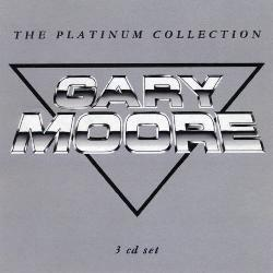 Gary Moore - Platinum Collection