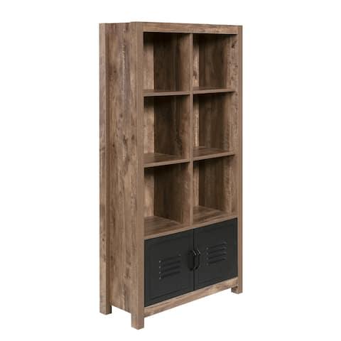 Norwood Range Bookshelf